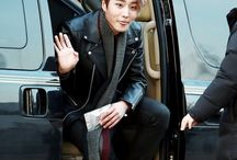YoungK / Day6