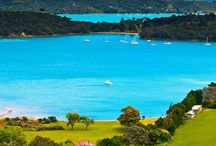 new zealand culture and scenery