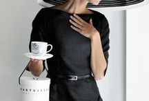 Fashioholic / Stylish appeals of any given day for my virtual wardrobe! Enjoy and happy pinning / by Chris Newsome