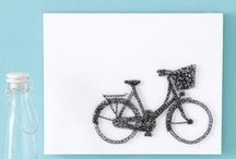 Bicycle / by Doctored Designs