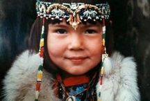 Indigenous People of Russia / Every region in Russia has its own unique ethnic groups, customs, traditions and way of life. The people of Russia are as remarkable and diverse as its landscapes, and to experience their unique hospitality is to receive one of of the greatest gifts the region has to offer. Travel back in time and discover Russia's nomadic peoples.