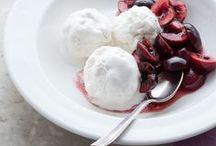 Eat + I Scream / Frozen treats / by Doctored Designs