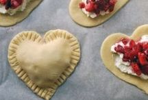 Eat + Pie / Fruit pies, cobblers, and tarts. / by Doctored Designs