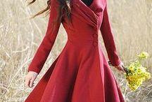 Dress up,stylish! :P