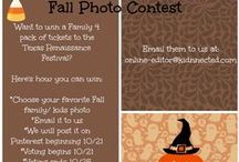 Fall Photo Contest / Email us your favorite Fall family photo for our Fall Photo Contest!  online-editor@kidnnected.com