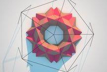 Geometric / by Yusuf McCoy