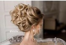 Love is in the Hair! / Hairstyles for all Occasions
