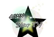 ABMN: STAR TV / New York City's Newest TV Channel: Enjoy movies: Horror, Drama, Comedy, Action, Science Fiction, Travel, Beauty, News and more! Whether you want to see old, new or independent movies, documentaries, cartoons, talk shows or the lastest music artist you will find them here. Enjoy!  Check out our website: http://bit.ly/abmnstartv