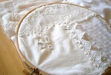 Needlework / by Judy (J)