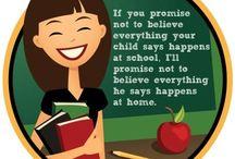 Koulun & kodin yhteistyö