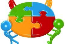 Ryhmäyttämistä & tunnetaitoja