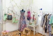 Heinrich / Artist colony in Budapest with talented and young designers.  http://www.budapestwithus.hu/heinrich-alkotoi-szint/