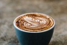 Vice / Coffees