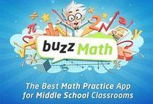 Maths 4 kids / Matemáticas