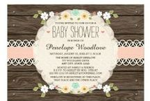baby shower / ways to host a baby shower fully expressing the bohemian spirit in the mommy to be