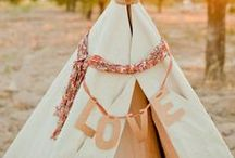 teepee / is there anything better to play in? all things teepee for kids ...and parents!