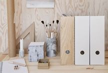 Home   Office - work space / Inspiration for the office, work space