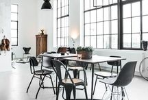 Home   Industrial / Industrial interiors style
