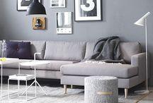 Home   Grey, black, white