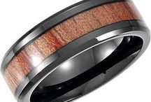 Men's Jewelry & Gifts / Mens or Unisex Rings, Bands and More