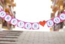 Bannere pentru nunta