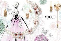 Fashion Terms / La mode du monde