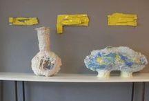 céramiques marianne castelly