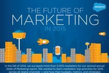 Marketing graphic and infographic