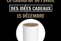 CALENDRIER DE L'AVENT 2014