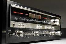 Amplifier & pure sound