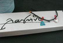 lagini-jewels / hand made by Irini