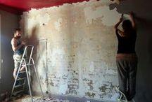 Work In progress / Rénovation