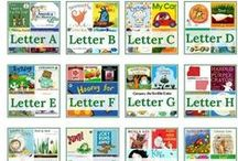 Articulation - Books / Great books to use for articulation practice as well as literacy skills
