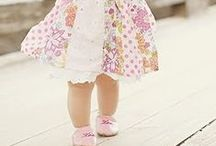 Little Toes <3 / Clothing Ideas for Kids!