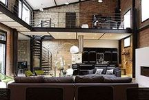 LOFT LOVER / To feed my love for lofts <3