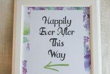 Rame cu mesaje pentru nunta