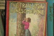 Books about Appalachia
