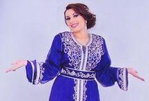 Inspirations Caftans & Takchitas Marocains ♥