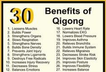 Qi Gong for Beginners / Everything for Qi Gong Beginners: Qi Gong exercises, Qi Gong benefits, Qi Gong videos,