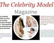ABMN: The Celebrity Model Magazine / This is our new magazine with new generation models and how they deal with the industry trends.  https://readymag.com/thecelebritymodel/451412/