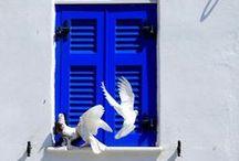 I LOVE GREECE / Follow Greece