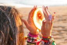 Hippie hippie summah'