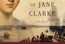 THE REBELLION OF JANE CLARKE by Sally Gunnng / Behind the scenes of The Rebellion of Jane Clarke