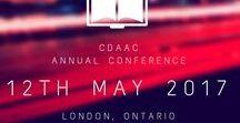 CDAAC 2017 Conference #CDAAC2017
