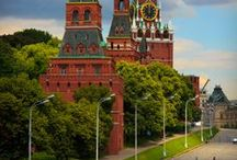 Moscow | Russia