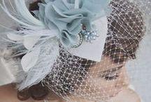 Dream Wedding Accessories / by Caitlin Molloy