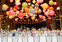 Dream Wedding Ceremony and Reception / by Caitlin Molloy