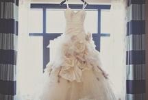Dream Wedding Dresses / by Caitlin Molloy