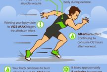 Workout Tips / Tips and tricks for staying healthy, happy, and well. / by Anytime Fitness Lake Geneva, WI