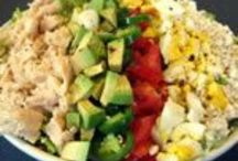Fuel your life / Eat well to live well.  / by Anytime Fitness Lake Geneva, WI